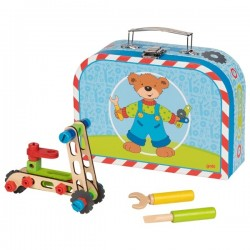 Valise Kit de Construction