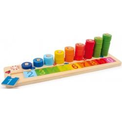 Table de Calcul