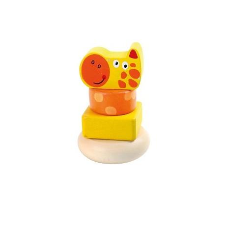 Girafe à Construire
