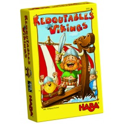 Redoutable Vikings