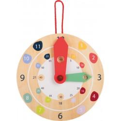 Horloge Educative