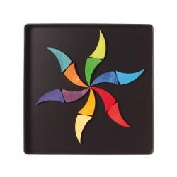 Puzzle Magnétique GRIMM'S